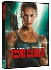 Film Tomb Raider (DVD) Roar Uthaug