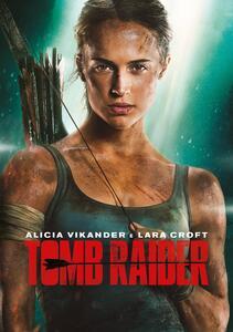 Tomb Raider (DVD) di Roar Uthaug - DVD - 2