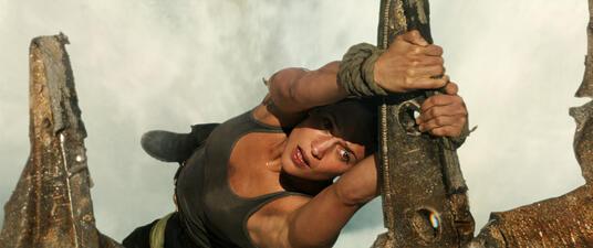 Tomb Raider (Blu-ray) di Roar Uthaug - Blu-ray - 6