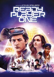 Ready Player One (DVD) di Steven Spielberg - DVD - 7