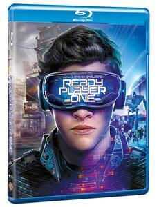 Ready Player One (Blu-ray) di Steven Spielberg - Blu-ray