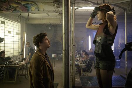 Ready Player One (Blu-ray) di Steven Spielberg - Blu-ray - 2