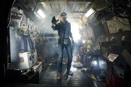 Ready Player One (Blu-ray) di Steven Spielberg - Blu-ray - 3