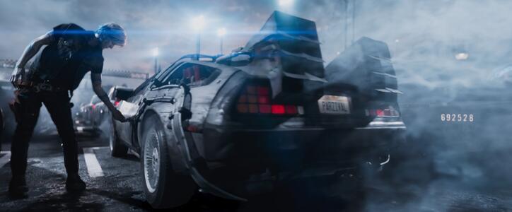 Ready Player One (Blu-ray) di Steven Spielberg - Blu-ray - 4