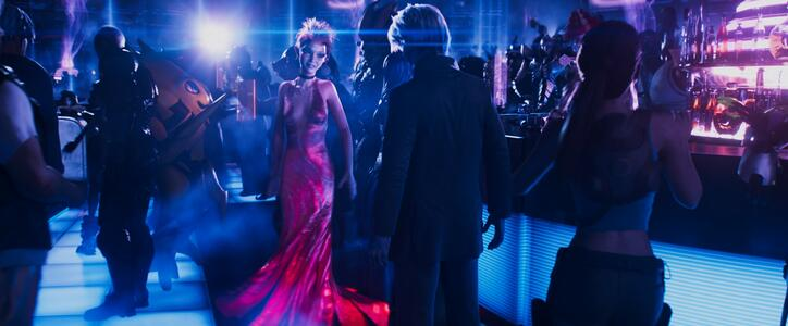 Ready Player One (Blu-ray) di Steven Spielberg - Blu-ray - 5