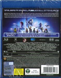 Ready Player One (Blu-ray) di Steven Spielberg - Blu-ray - 8