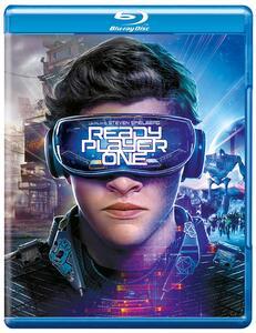 Ready Player One (Blu-ray) di Steven Spielberg - Blu-ray - 7