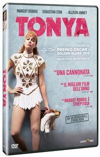 Cover Dvd Tonya (DVD)