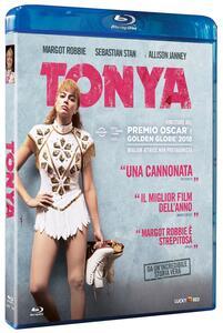 Tonya (Blu-ray) di Craig Gillespie - Blu-ray