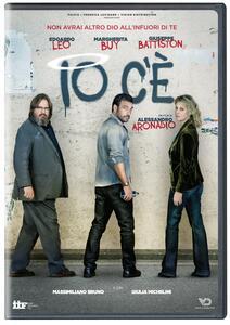 Io c'è di Alessandro Aronadio - DVD
