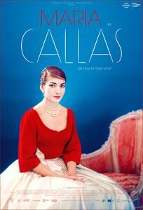 Maria by Callas (Blu-ray) di Tom Volf - Blu-ray