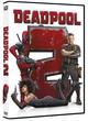 Cover Dvd DVD Deadpool 2