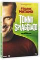 Cover Dvd DVD Tonno spiaggiato