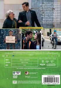 Tonno spiaggiato (DVD) di Matteo Martinez - DVD - 2