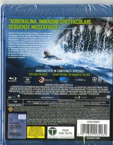 Shark. Il primo squalo (Blu-ray) di Jon Turteltaub - Blu-ray - 2