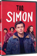 Film Tuo, Simon (DVD) Greg Berlanti