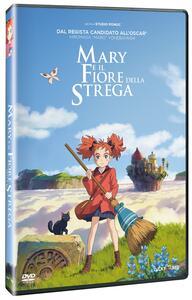 Mary e il fiore della strega (DVD) di Hiromasa Yonebayashi - DVD