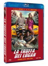 Film La truffa dei Logan (Blu-ray) Steven Soderbergh