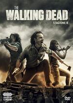 The Walking Dead. Stagione 8. Serie TV ita (5 DVD)