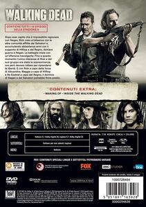 The Walking Dead. Stagione 8. Serie TV ita (5 DVD) - DVD - 2