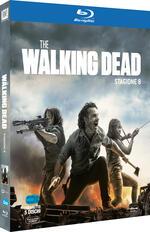 The Walking Dead. Stagione 8. Serie TV ita (Blu-ray)