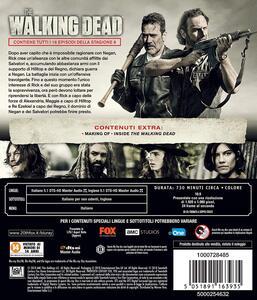 The Walking Dead. Stagione 8. Serie TV ita (Blu-ray) - Blu-ray - 2