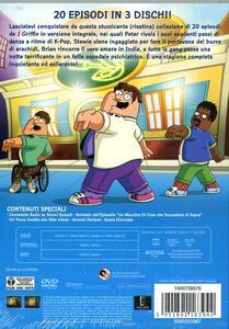 I Griffin. Stagione 16. Serie TV ita (DVD) - DVD - 2