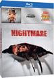 Cover Dvd DVD Nightmare - Dal profondo della notte