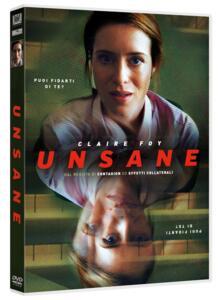 Unsane (DVD) di Steven Soderbergh - DVD