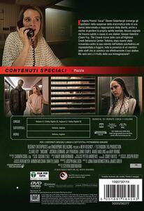 Unsane (DVD) di Steven Soderbergh - DVD - 2