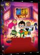 Cover Dvd DVD Teen Titans Go! Il Film