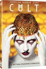 American Horror Story. Stagione 7. Serie TV ita (DVD)