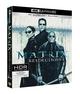 Cover Dvd DVD Matrix revolutions