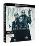 Cover Dvd DVD Matrix Reloaded