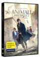 Cover Dvd DVD Animali fantastici e dove trovarli