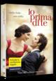 Cover Dvd DVD Io prima di te