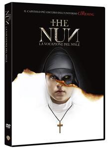 The Nun (DVD) di Corin Hardy