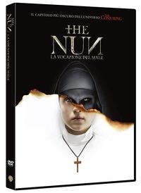 Cover Dvd The Nun (DVD)