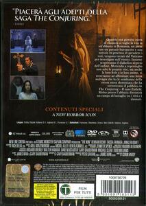 The Nun (DVD) di Corin Hardy - 2
