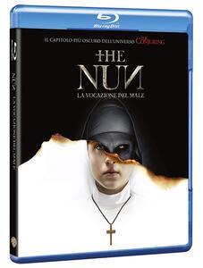 The Nun (Blu-ray) di Corin Hardy