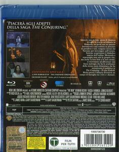 The Nun (Blu-ray) di Corin Hardy - 2