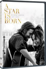 Film A Star Is Born (DVD) Bradley Cooper