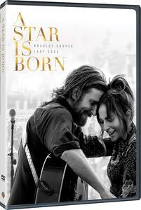 A Star Is Born (DVD) di Bradley Cooper - DVD
