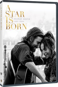 Cover Dvd A Star Is Born (DVD)