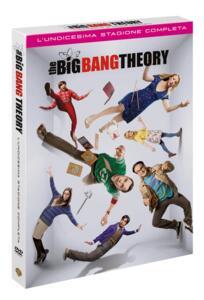 Film The Big Bang Theory. Stagione 11. Serie TV ita (3 DVD) Mark Cendrowski Peter Chakos Anthony Joseph Rich