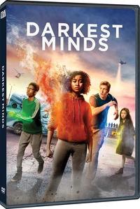 Cover Dvd The Darkest Minds (DVD)