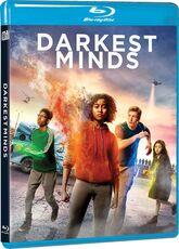 Film The Darkest Minds (Blu-ray) Jennifer Yuh Nelson
