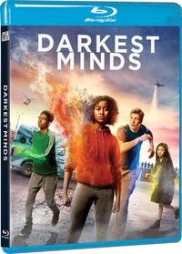 Cover Dvd The Darkest Minds (Blu-ray)