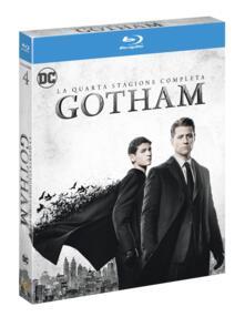 Gotham. Stagione 4. Serie TV ita (Blu-ray) di T.J. Scott,Danny Cannon,Paul A. Edwards - Blu-ray