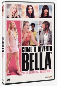 Come ti divento bella (DVD) di Abby Kohn,Marc Silverstein - DVD